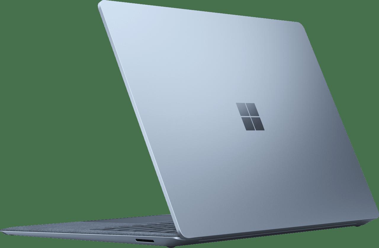 Ice Blue (Alcantara) Microsoft Surface Laptop 4 Laptop - Intel® Core™ i5-1145G7 - 8GB - 512GB SSD - Intel® Iris® Plus 950 Graphics.4