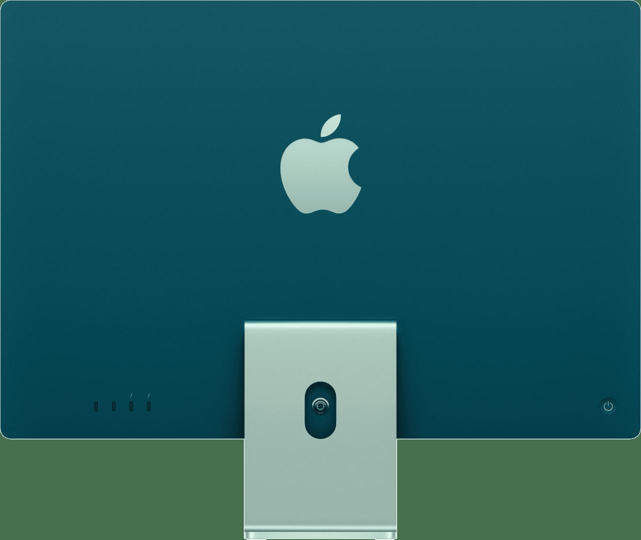 "Apple 24"" iMac (Mid 2021) All-in-One - Apple M1 - 8GB - 256GB SSD - Apple Integrated 8-core GPU.3"