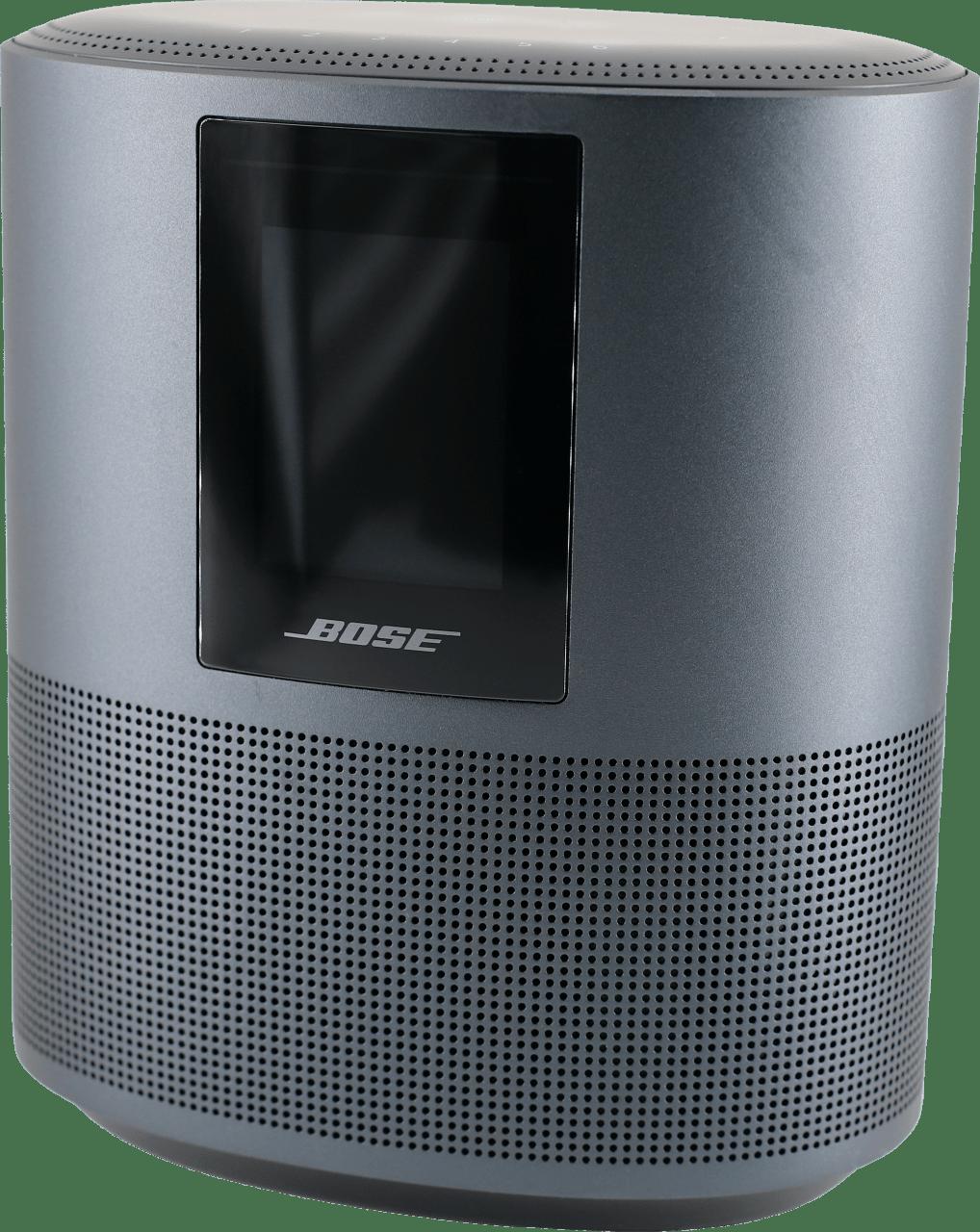 Schwarz BOSE Home Speaker 500 - Smart Speaker.1
