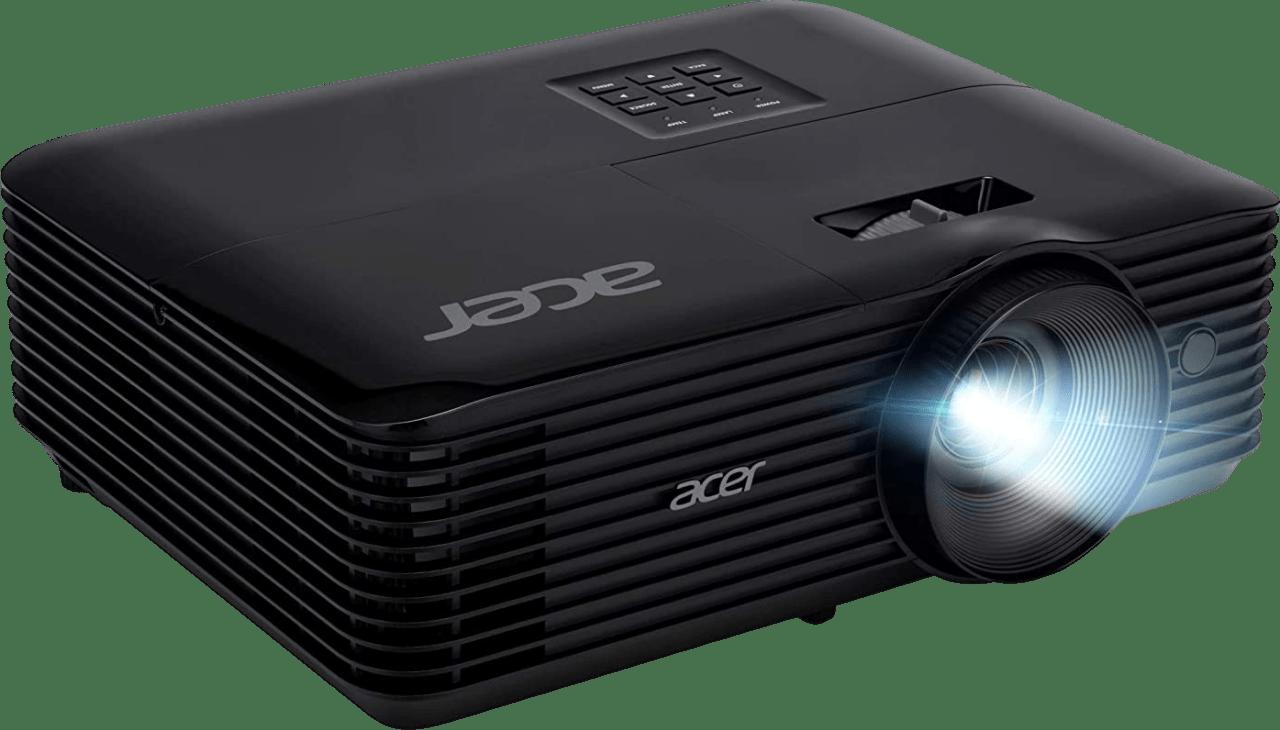 Black Acer H5385 ABDi Projector - HD.1