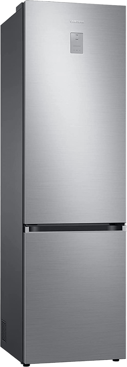 Silver Samsung Fridge Freezer Combo RL38T775CS9/EG.4