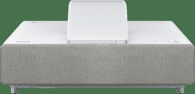 Weiß Epson EH-LS500W Android TV Edition - 4K UHD - Ultrakurzdistanz.1