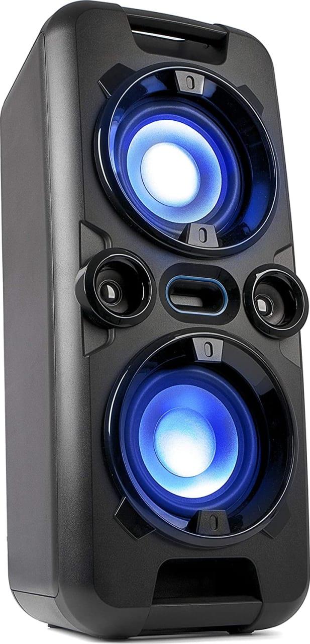 Schwarz Bluetooth Speaker Blaupunkt PS 1000 Party Bluetooth Speaker.1