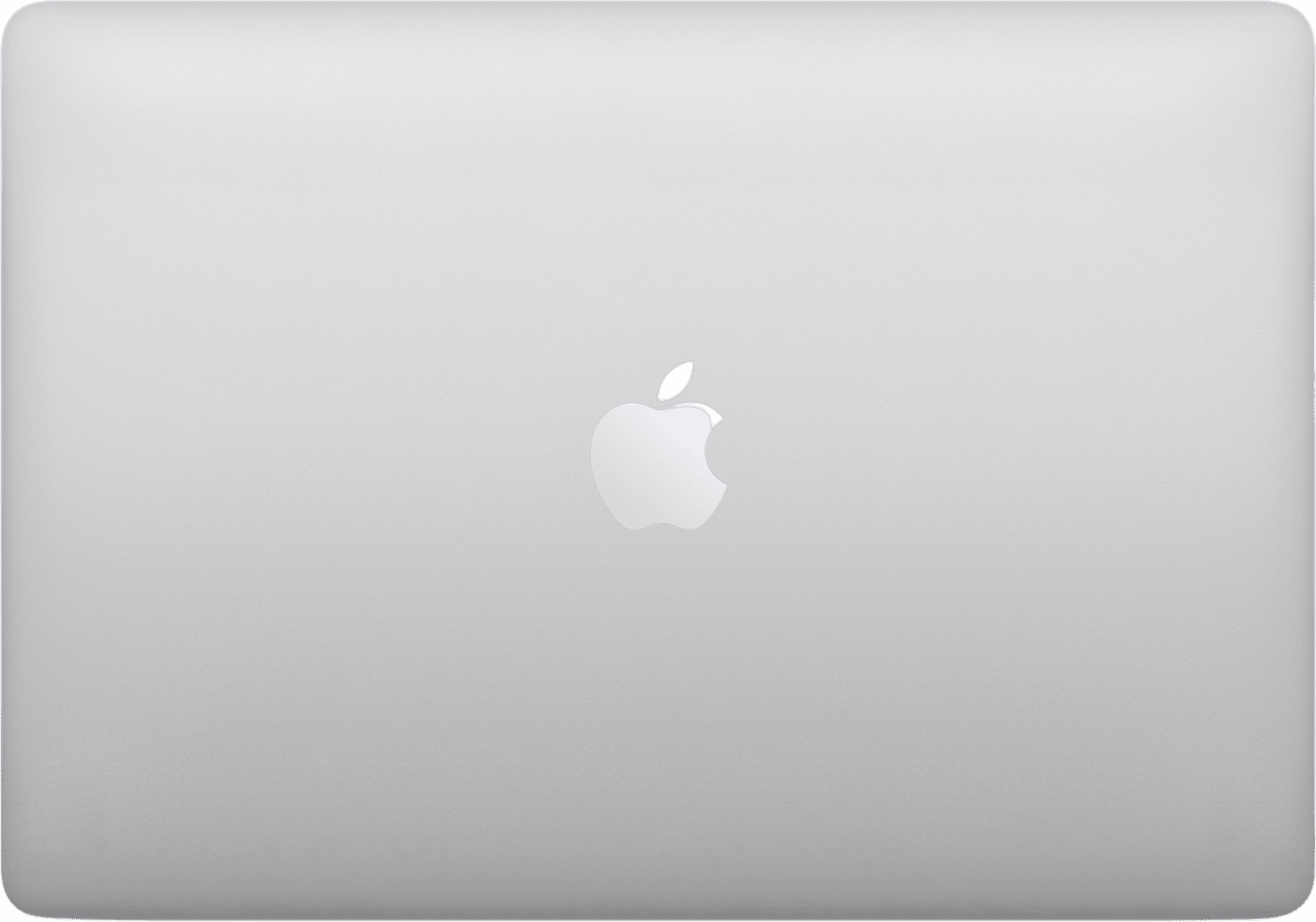"Silver Apple 13"" MacBook Pro (Late 2020) - Spanish (QWERTY) Laptop - Apple M1 - 8GB - 512GB SSD - Apple Integrated 8-core GPU.2"