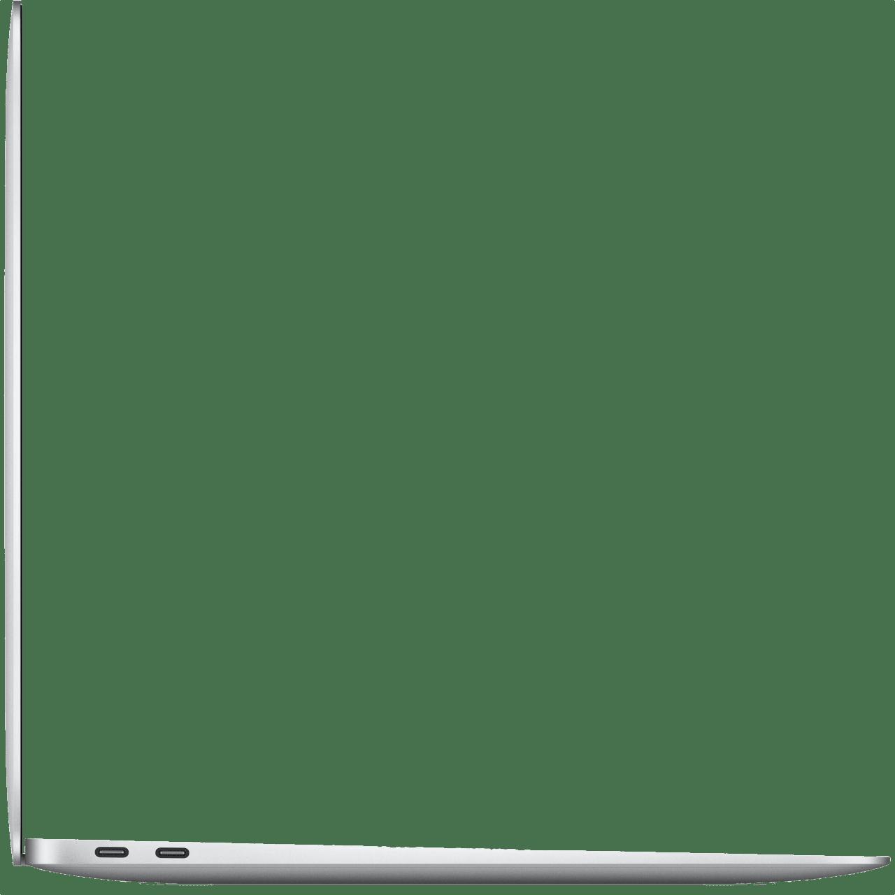 Silver Apple MacBook Air (Late 2020) - Spanish (QWERTY) Laptop - Apple M1 - 8GB - 256GB SSD - Apple Integrated 7-core GPU.3