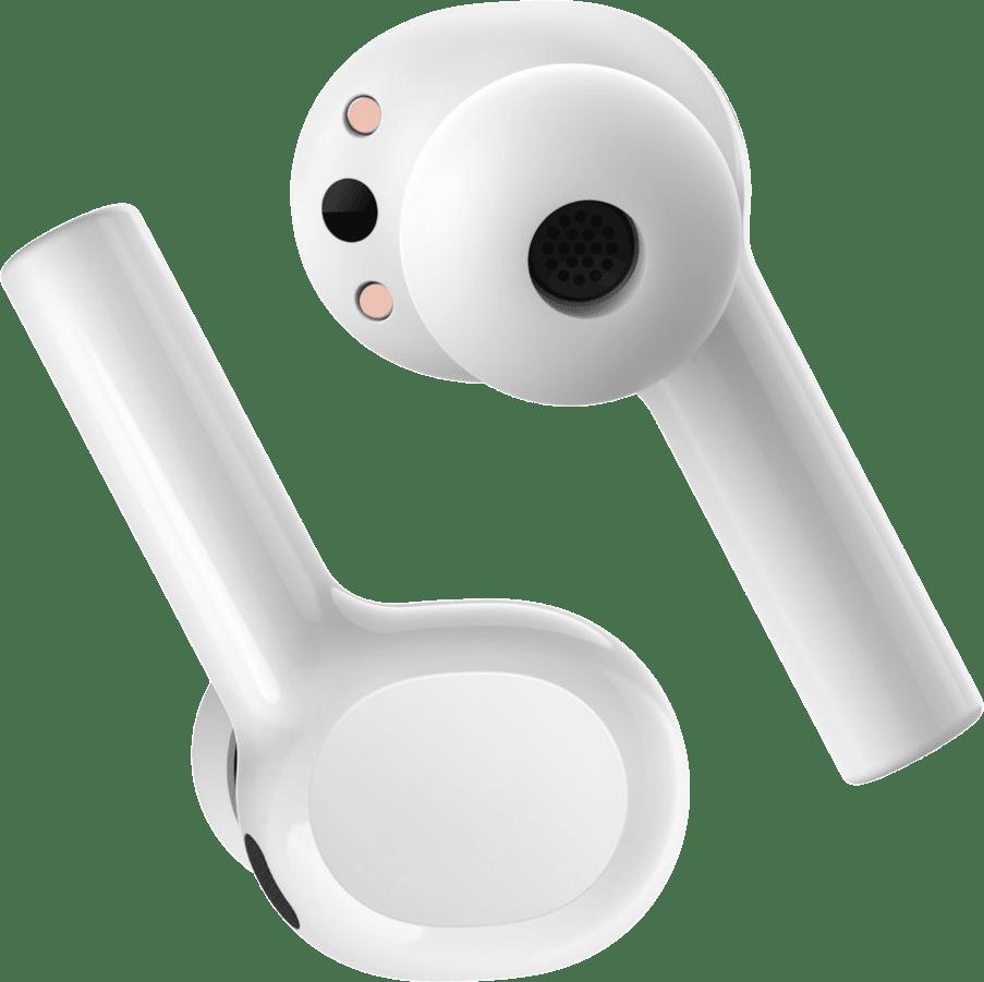 Weiß Headphones Belkin Soundform Freedom In-ear Bluetooth Headphones.3