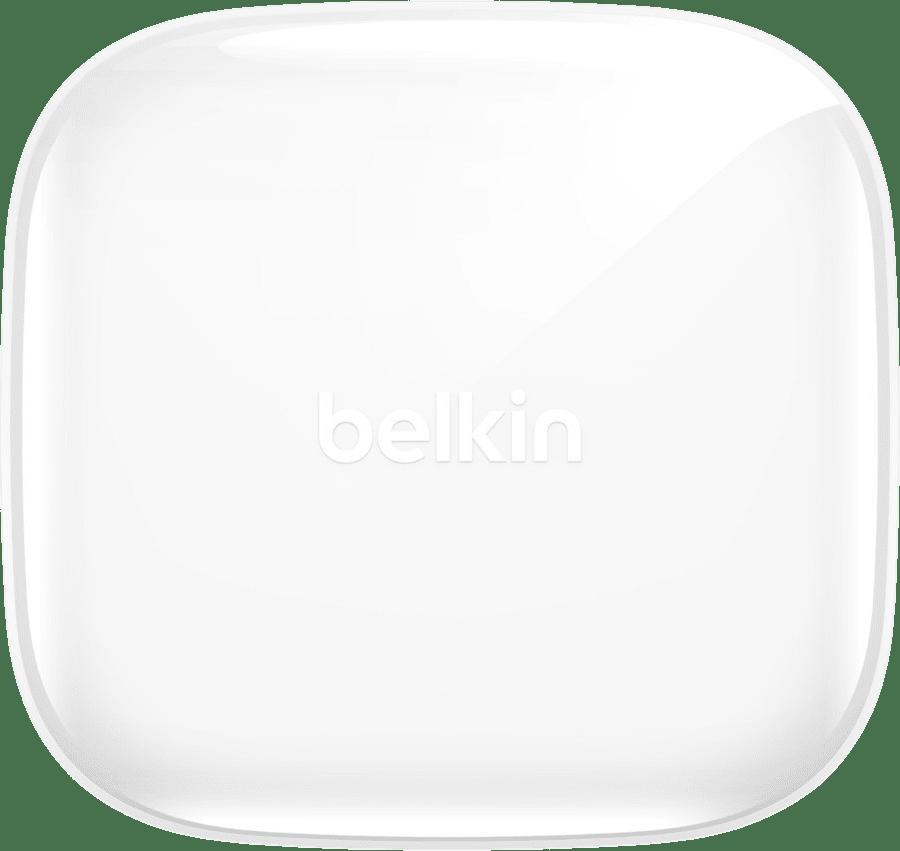 Weiß Headphones Belkin Soundform Freedom In-ear Bluetooth Headphones.5