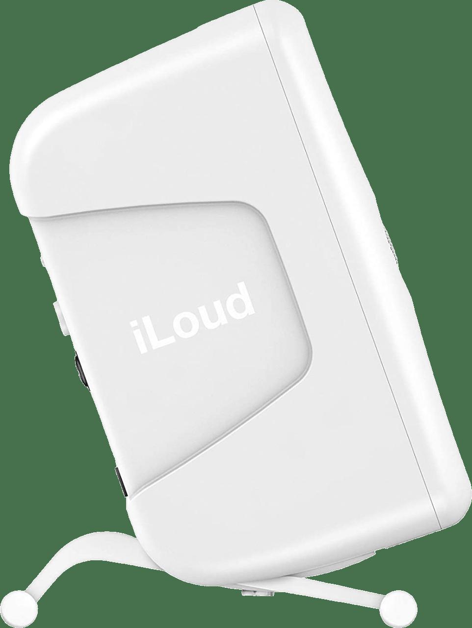 Weiß IK Multimedia iLoud MTM (Stück) Aktiver Studiomonitor.5
