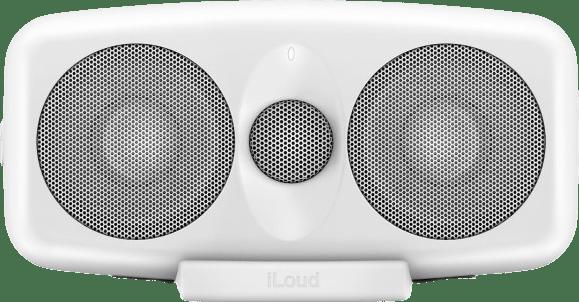 Weiß IK Multimedia iLoud MTM (Stück) Aktiver Studiomonitor.3