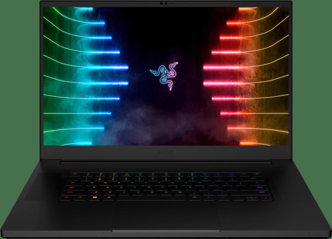 Black Razer Blade Pro 17 (Early 2021) - English (QWERTY) - Gaming Laptop - Intel® Core™ i7-10875H - 16GB (DDR4) - 512GB PCIe - NVIDIA® GeForce® RTX 3060.1