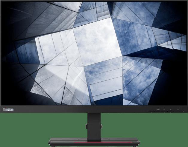 "Black Lenovo - 24"" ThinkVision T24h-20 61F0GAT1EU.1"