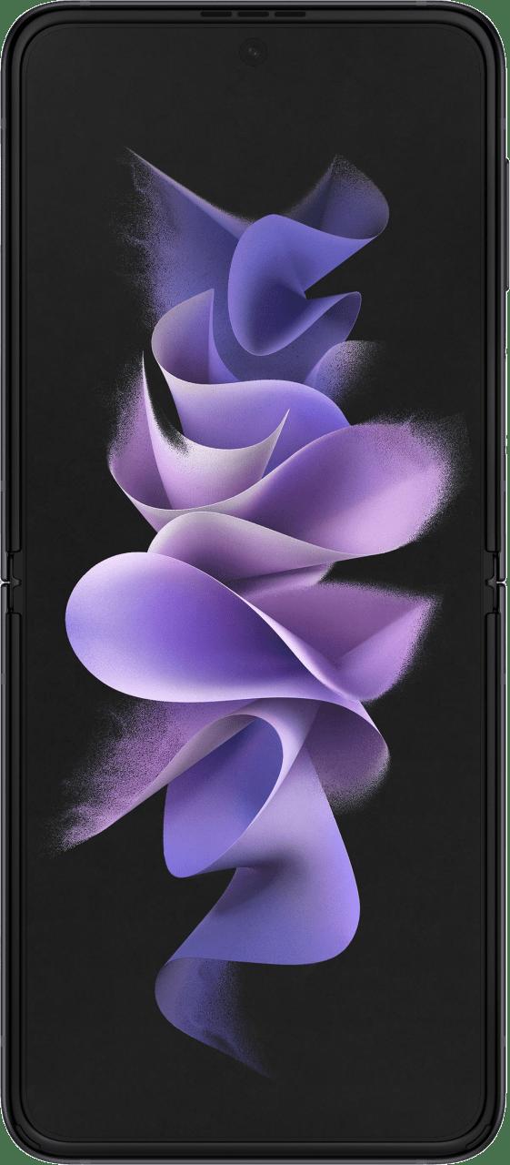 Negro Samsung Smartphone Galaxy Flip 3 - 128GB - Dual Sim.6