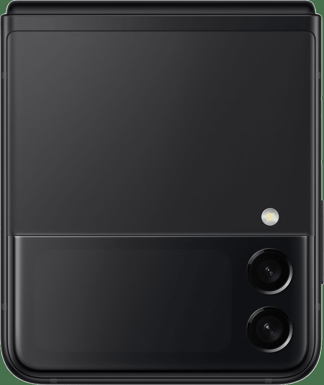 Negro Samsung Smartphone Galaxy Flip 3 - 128GB - Dual Sim.7