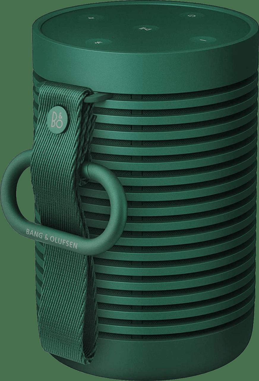 Green Bang & Olufsen Beosound Explore Portable Bluetooth Speaker.1