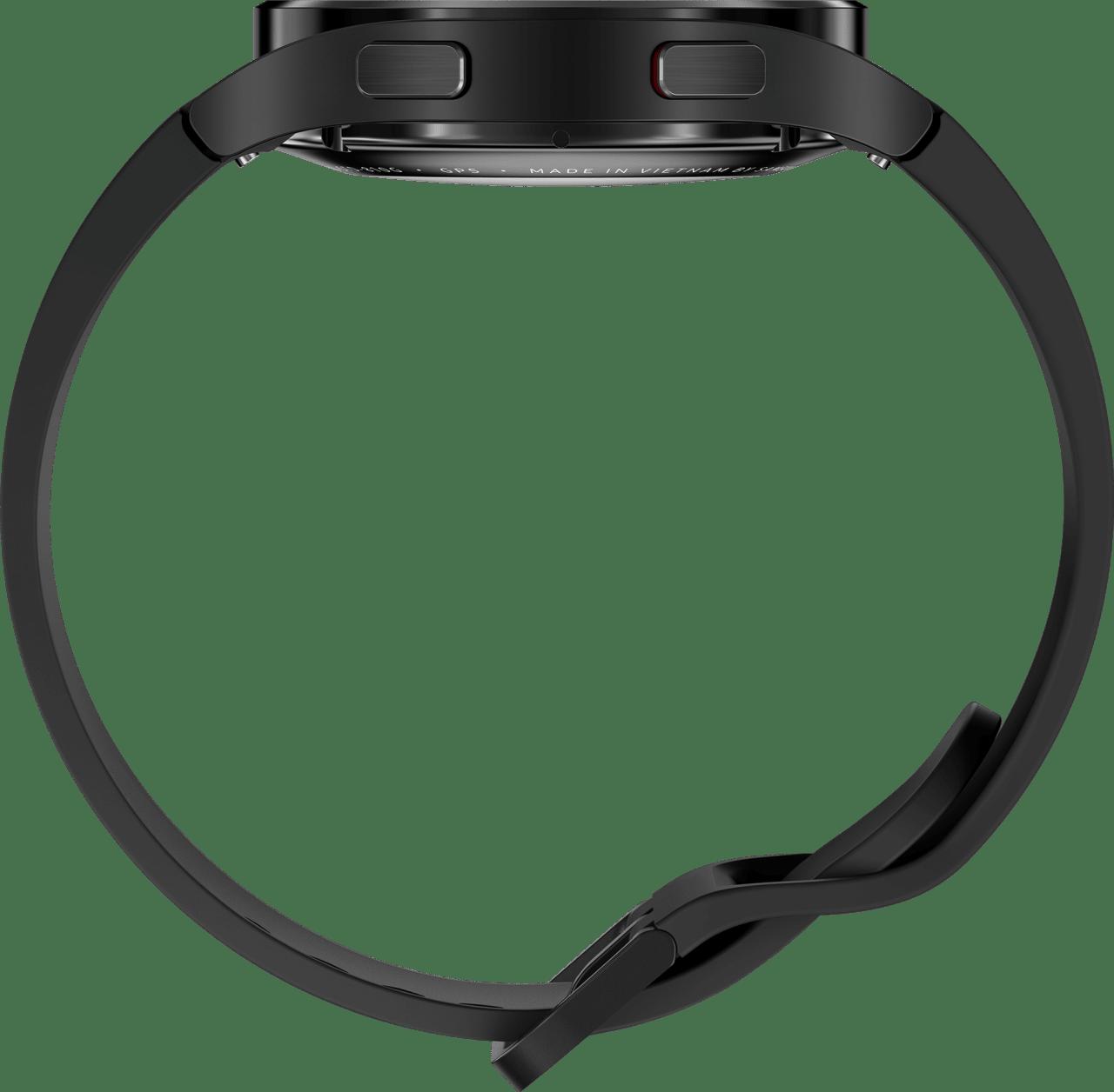 Negro Samsung Galaxy Watch4 LTE, 40mm.2