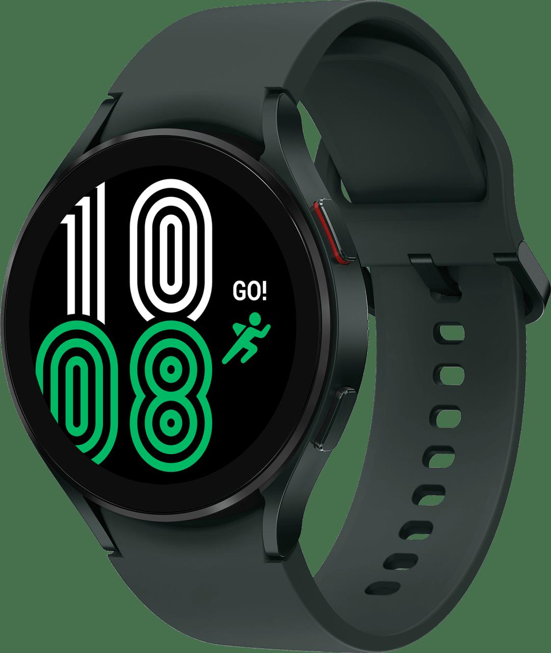 Groen Samsung Galaxy Watch4 LTE, 44mm.1