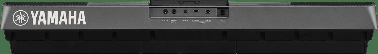 Schwarz Yamaha PSR-i500 Tragbares Keyboard mit 61 Tasten.2