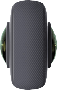 Gray Insta360 One X2 Action Camera.5
