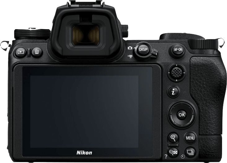 Black Nikon Z7 Camera Kit with 24-70 mm 1:4 Lens and FTZ Adapter.2