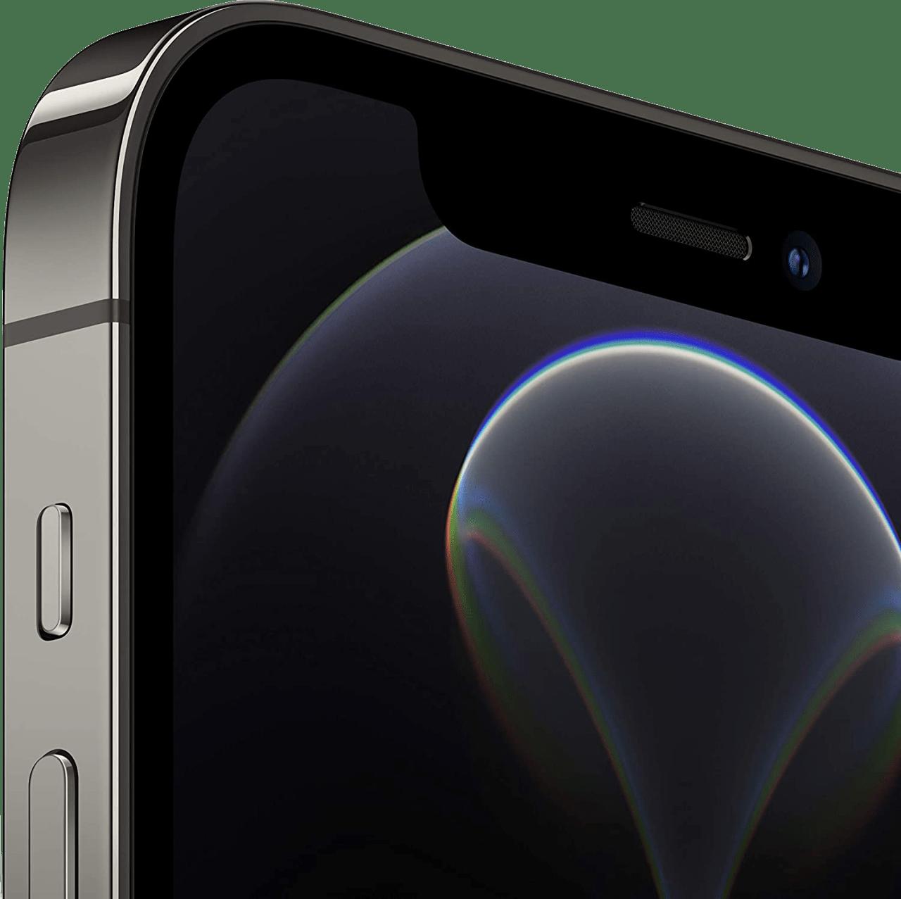 Graphite Apple iPhone 12 Pro - 128GB - Dual Sim.4