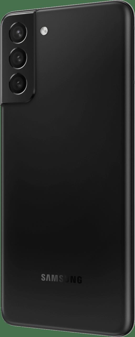 Phantom Black Samsung Smartphone Galaxy S21+ - 128GB - Dual Sim.4