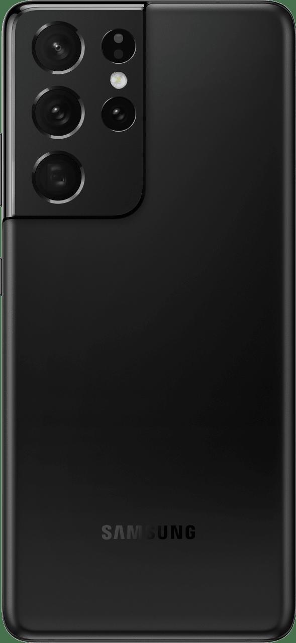 Phantom Black Samsung Smartphone Galaxy S21 Ultra - 128GB - Dual Sim.3