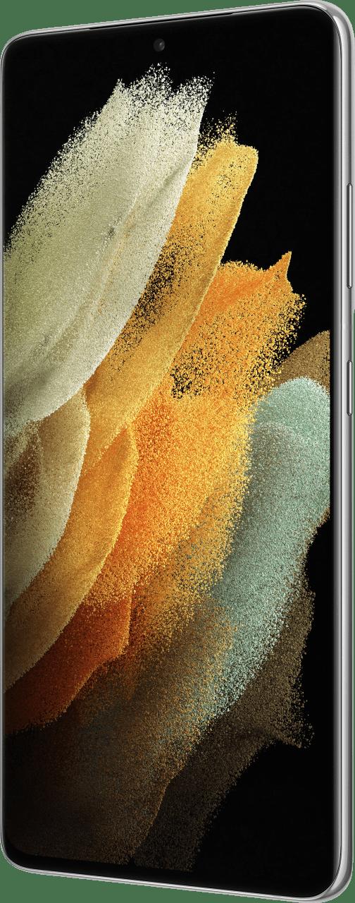 Phantom Silver Samsung Smartphone Galaxy S21 Ultra - 128GB - Dual Sim.1
