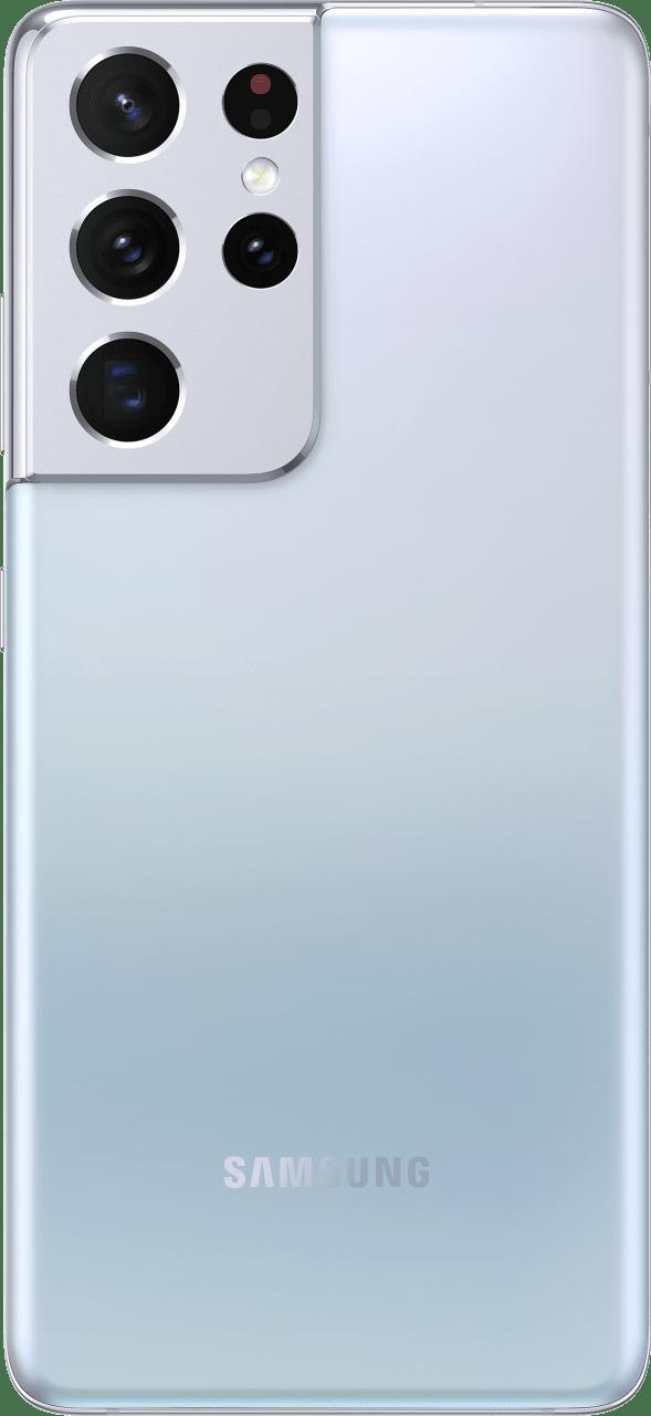 Phantom Silver Samsung Smartphone Galaxy S21 Ultra - 128GB - Dual Sim.2