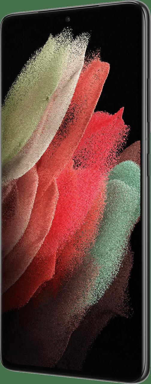 Phantom Black Samsung Smartphone Galaxy S21 Ultra - 256GB - Dual Sim.1