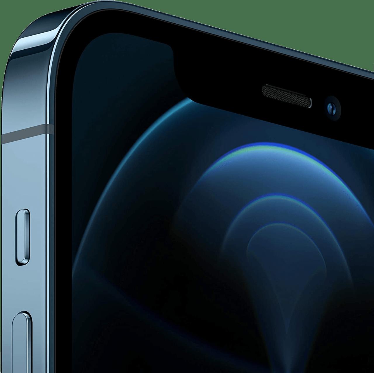 Pacific Blue Apple iPhone 12 Pro - 256GB - Dual Sim.2
