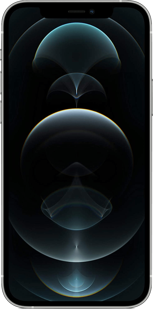 Silver Apple iPhone 12 Pro - 512GB - Dual Sim.2