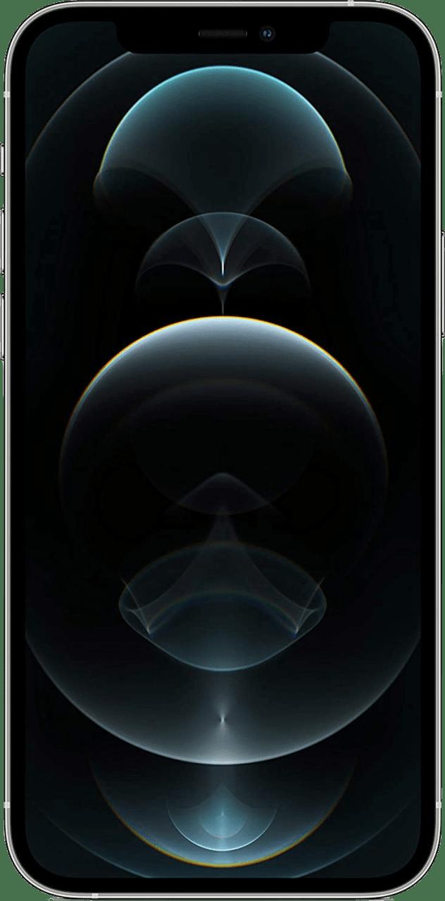 Silver Apple iPhone 12 Pro Max - 256GB - Dual Sim.2