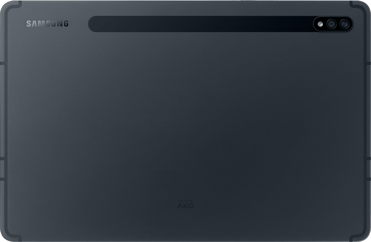 Mystic Black Samsung Tablet Galaxy Tab S7 (2020) - LTE - Android™ 10 - 128GB.2