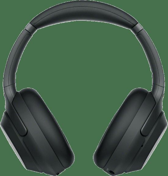 Black Sony WH-1000 XM3 Over-ear Bluetooth Headphones.2