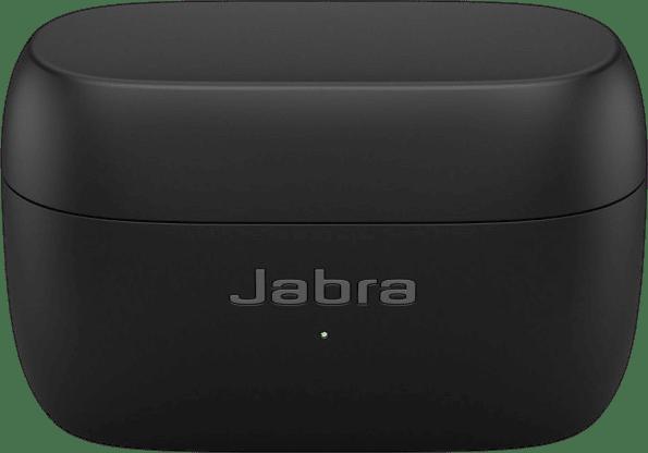 Titanium Jabra Elite Active 85t Noise-cancelling In-ear Bluetooth Headphones.4