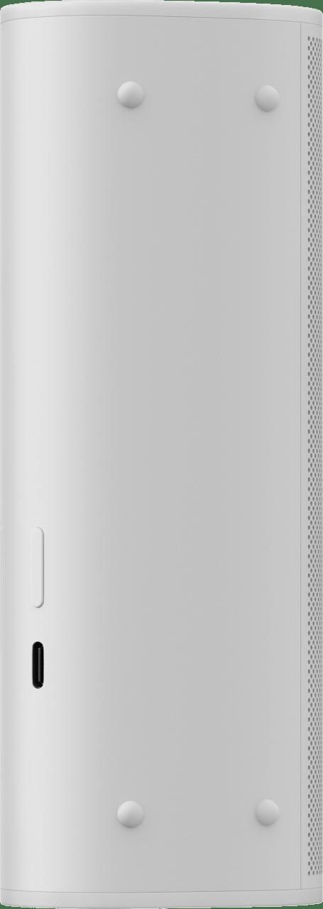 Lunar White Sonos Roam Portable Bluetooth Speaker.4