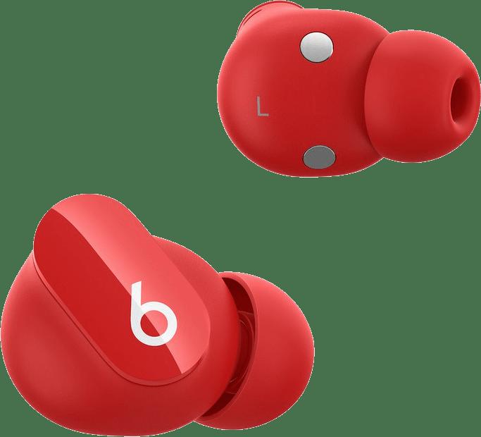 Rot Headphones Beats Studio Buds Noise-cancelling In-ear Bluetooth Headphones.2