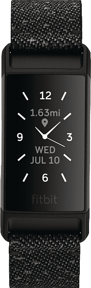 Granite Fitbit Charge 4 SE Activity Tracker.1