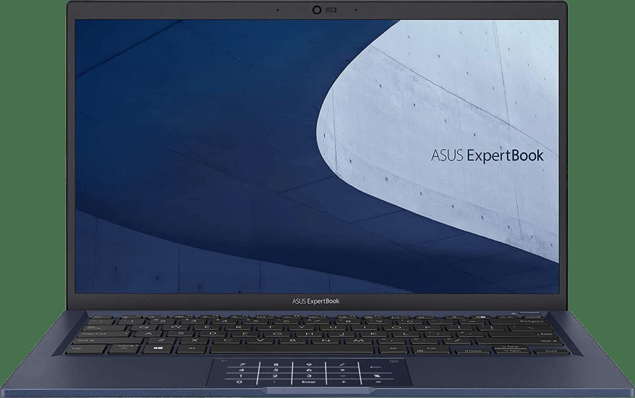 Star Black Asus ExpertBook B1500CEAE-BQ0067R Notebook - Intel® Core™ i7-1165G7 - 16GB - 512GB SSD - Intel® Iris® Xe Graphics.1
