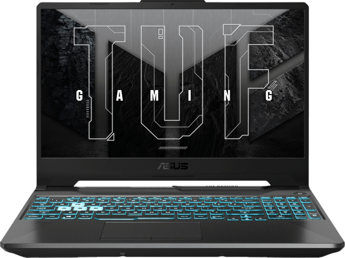 Black Asus ROG FX506HM-HN004T - Gaming Laptop - Intel® Core™ i7-11800H - 16GB - 512GB SSD - NVIDIA® GeForce® RTX 3060 (6GB).1