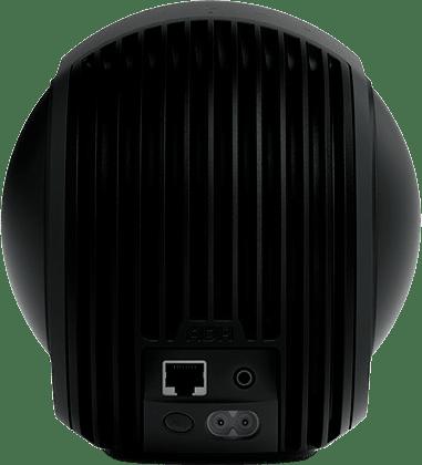 Mattschwarz Devialet Phantom II 98 DB High-End Wireless Lautsprecher (Stück).3
