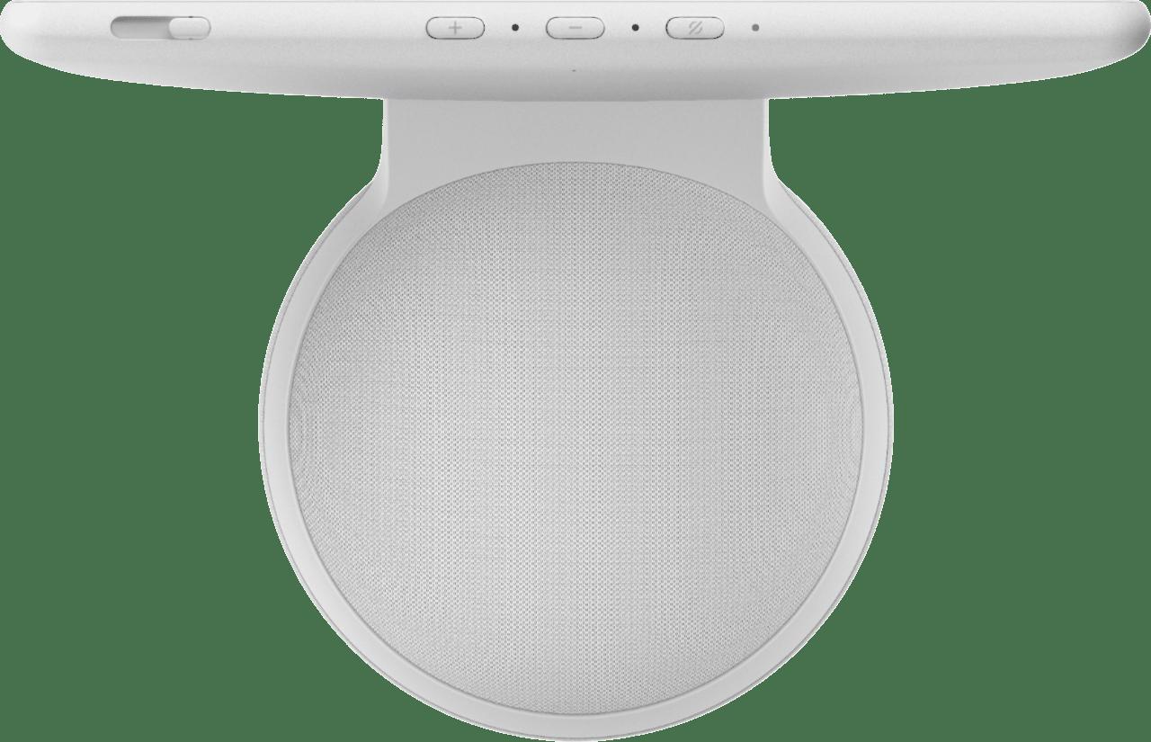 White Amazon Echo Show 10 (3rd Gen).2