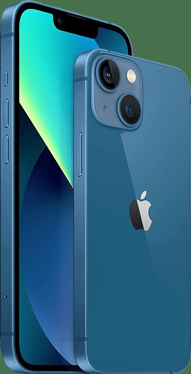 Blau Apple iPhone 13 mini - 256GB - Dual SIM.2