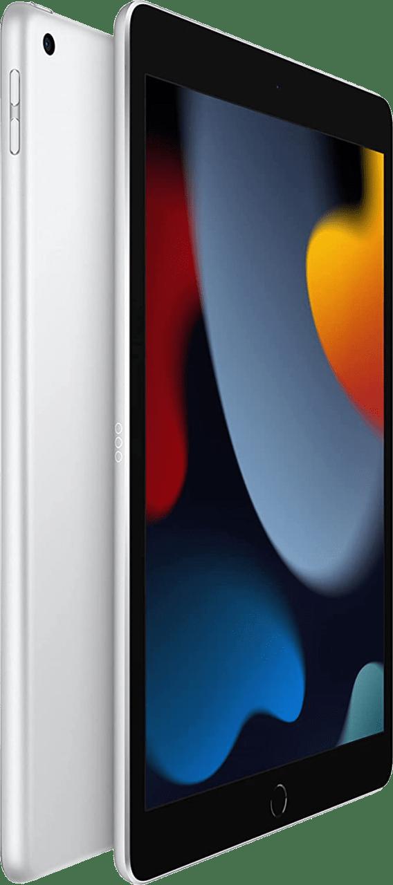 Silver Apple Ipad (2021) - WiFi - iOS 15 - 64GB.2