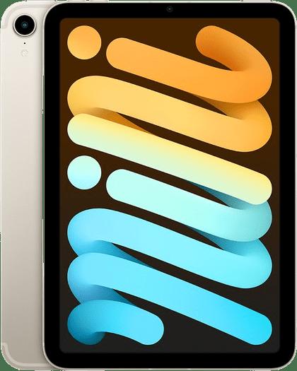 Sterrenlicht Apple iPad mini (2021) - WiFi - iOS 15 - 64GB.1