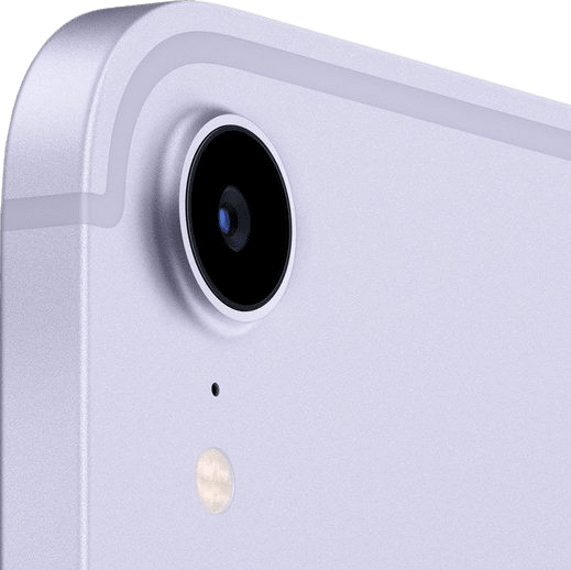 Purple Apple iPad mini (2021) - WiFi - iOS 15 - 64GB.3
