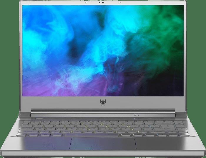 Silver Acer Predator Triton 300SE - Gaming Laptop - Intel® Core™ i5-11300H - 16GB - 512GB SSD - NVIDIA® GeForce® RTX 3060.1