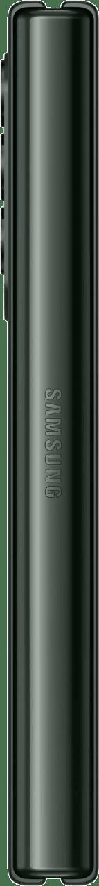 Black Samsung Smartphone Galaxy Fold 3 - 512GB - Single Sim.5