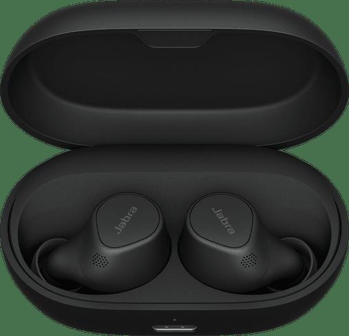 Black Jabra Elite 7 Pro Noise-cancelling In-ear Bluetooth Headphones.1