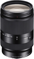 Sony AF 18-200mm f/3,5-6,3 LE